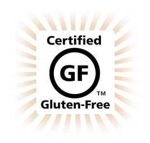 Certified Gluten Free Bake Shop